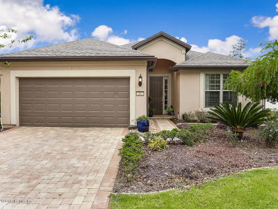 Ponte Vedra Single Family Home For Sale: 213 River Run Blvd