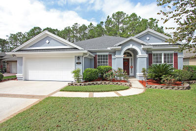 St Johns Single Family Home For Sale: 709 Bird Branch Way
