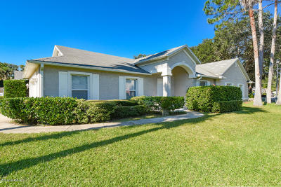 Single Family Home For Sale: 705 Guava Dr