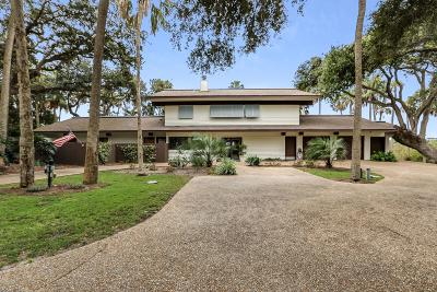 Single Family Home For Sale: 1088 Ponte Vedra Blvd