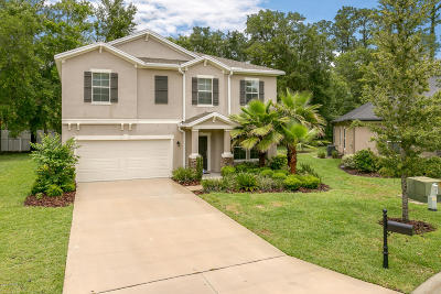 Single Family Home For Sale: 4639 Maple Lakes Dr