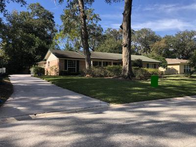 Single Family Home For Sale: 2832 Paces Ferry Rd W