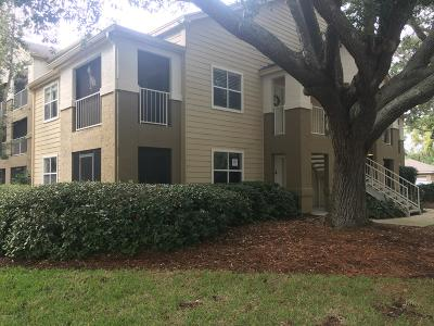 Ponte Vedra Beach Condo For Sale: 15 Arbor Club Dr #102