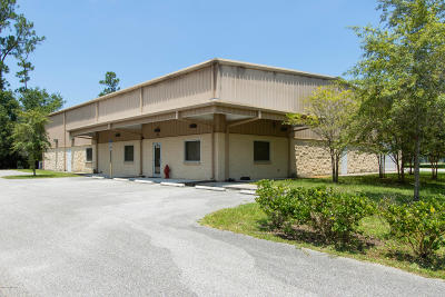 St. Johns County Commercial For Sale: 5830 Us-1
