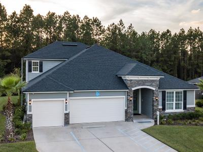 Yulee Single Family Home For Sale: 79939 Plummers Creek Dr
