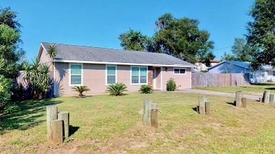 Single Family Home For Sale: 5419 Shore Dr