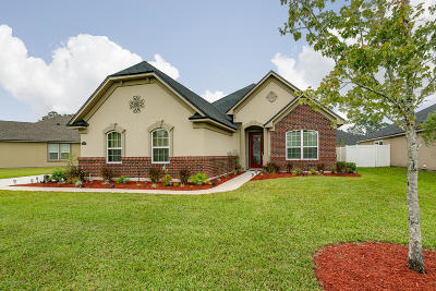 Green Cove Springs Single Family Home For Sale: 1968 Colonial Dr