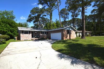 San Jose Single Family Home For Sale: 4212 Kings Ct