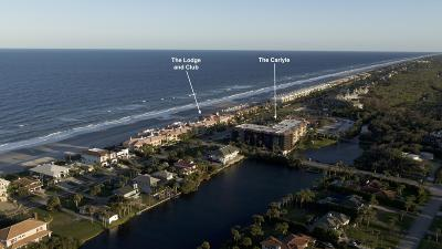 Ponte Vedra Beach Condo For Sale: 600 Ponte Vedra Blvd #101
