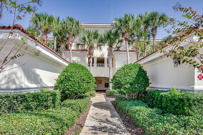Ponte Vedra Beach Condo For Sale: 320 S Ocean Grande Dr #102