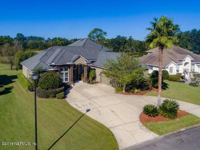 Clay County Single Family Home For Sale: 654 Cherry Grove Rd