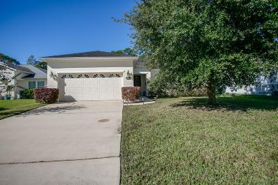 Single Family Home For Sale: 4947 Cypress Links Blvd