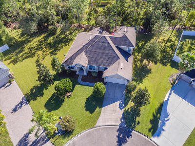 Murabella Single Family Home For Sale: 2840 S Portofino Rd