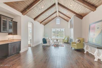 Jacksonville Single Family Home For Sale: 13026 Mandarin Rd
