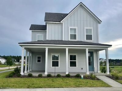 Single Family Home For Sale: 299 Clarys Run