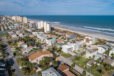 Jacksonville Beach Condo For Sale: 135 20th Ave S