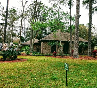 Green Cove Springs Single Family Home For Sale: 3650 Winged Foot Cir