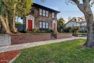 Multi Family Home For Sale: 2218 Herschel St