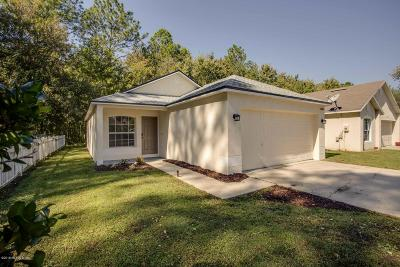 Single Family Home For Sale: 1587 Slash Pine Ct