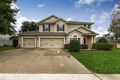 St Augustine Single Family Home For Sale: 389 Summercove Cir