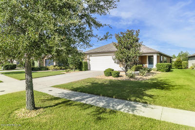 Del Webb Ponte Vedra Single Family Home For Sale: 57 Cypress Bay Dr