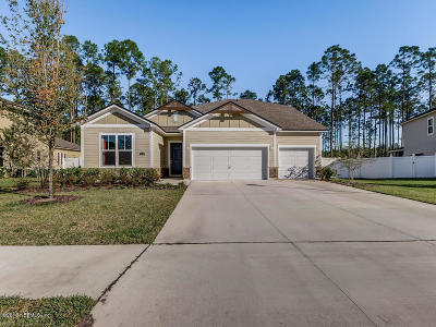 Single Family Home For Sale: 1080 Merlin Point