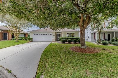 32258 Single Family Home For Sale: 12546 Woodhollow Ct