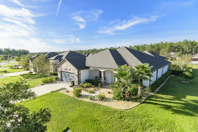 Ponte Vedra Single Family Home For Sale: 30 Medjool Trl