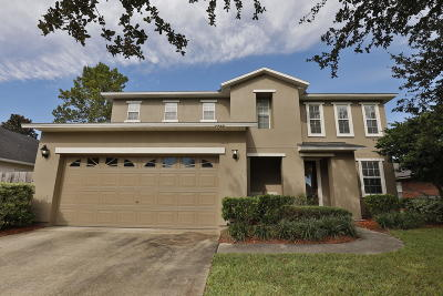 Ponte Vedra Single Family Home For Sale: 1212 Belhaven Ln