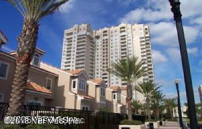 Jacksonville FL Condo For Sale: $224,900
