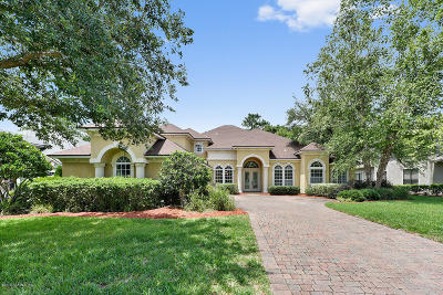 St. Johns County Single Family Home For Sale: 1044 W Dorchester Dr