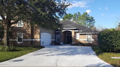 Jacksonville Single Family Home For Sale: 11115 Belfair Ct