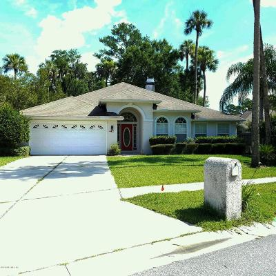 Ponte Vedra Beach Single Family Home For Sale: 442 Big Tree Rd