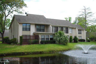 Jacksonville FL Condo For Sale: $200,000