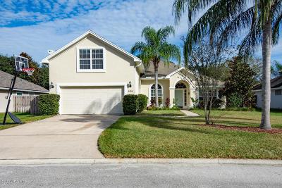 Jacksonville, St Johns Single Family Home For Sale: 656 Grand Parke Dr