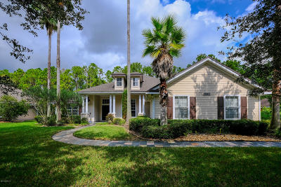 Jacksonville Single Family Home For Sale: 13101 Wexford Hollow Rd N