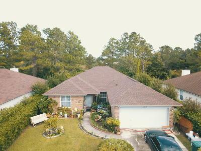 Single Family Home For Sale: 2309 Luana Dr E
