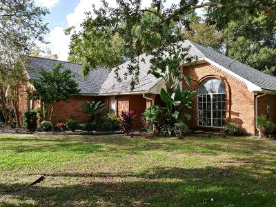 Single Family Home For Sale: 3042 Nautilus Rd
