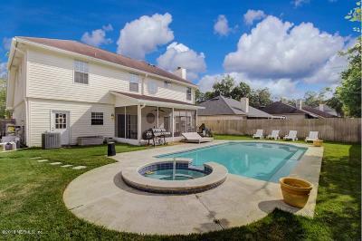 Single Family Home For Sale: 9338 Jaybird Cir E