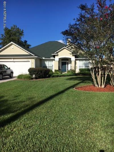 Orange Park Single Family Home For Sale: 1974 Protection Point