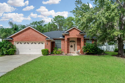 St. Johns County Single Family Home For Sale: 221 Springwood Ln