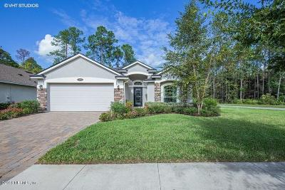 Nocatee Single Family Home For Sale: 28 Wayside Ln