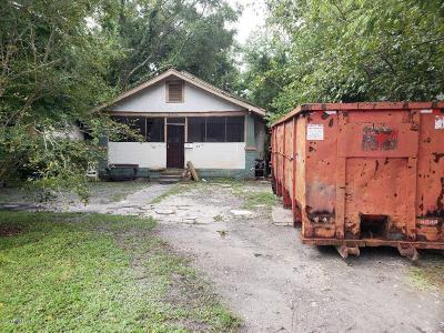 Riverside Single Family Home For Sale: 2310 Gilmore St