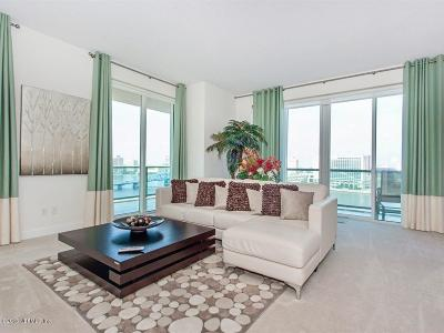 Jacksonville Condo For Sale: 1431 Riverplace Blvd #1205