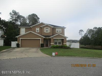 St. Johns County, Clay County, Putnam County, Duval County Rental For Rent: 2322 Adams Lake Blvd