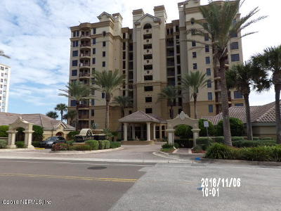 Jacksonville Beach FL Condo For Sale: $1,349,900