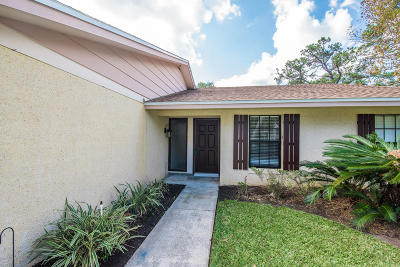 Ponte Vedra Beach Single Family Home For Sale: 93 Sanchez Dr E