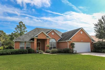 Single Family Home For Sale: 5917 Innisbrook Ct