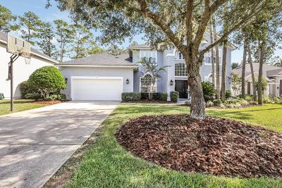 Ponte Vedra Beach Single Family Home For Sale: 482 S Mill View Way