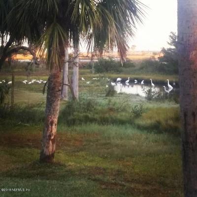 St. Johns County Single Family Home For Sale: 17 Oak St
